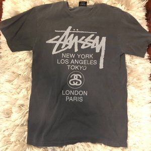 Urban Outfitters Stussy Shirt